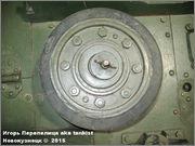 Советский легкий танк Т-26, обр. 1933г., Panssarimuseo, Parola, Finland  26_053