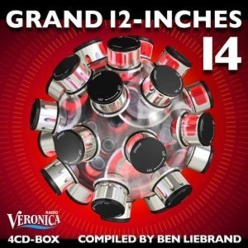 Grand 12-Inches (Compiled By Ben Liebrand) Grand