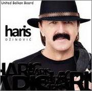 Haris Dzinovic  - Diskografija  2001_p