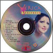 Verica Serifovic - Diskografija 1997_z_cd