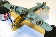 Messerschmitt Bf-109 e-4 (Tamiya) 1/72 IMG_0929