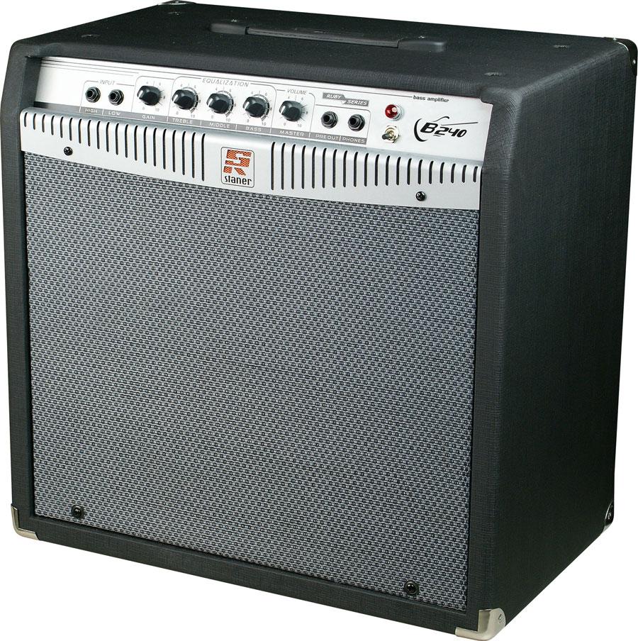 Já viram este novo modelo de amp Staner? Staner_b240