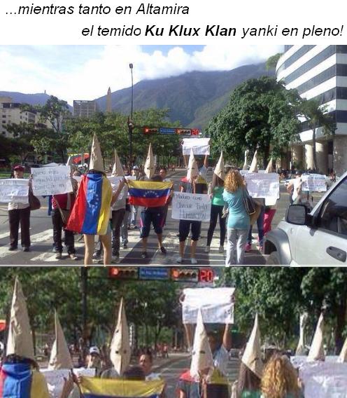 Humor y chistología - Página 2 Ku_Klux_Klan_criollo