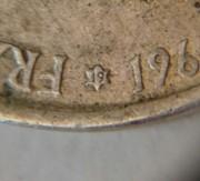 100 pesetas 1966 (*19-??). Estado Español. Primera_Estrella