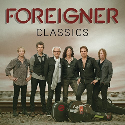 Foreigner Clas