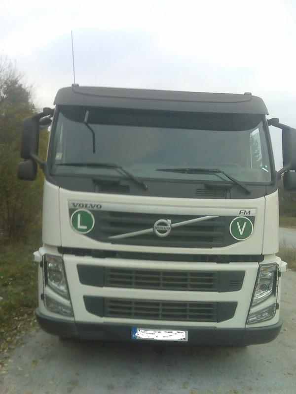Volvo FM  012s