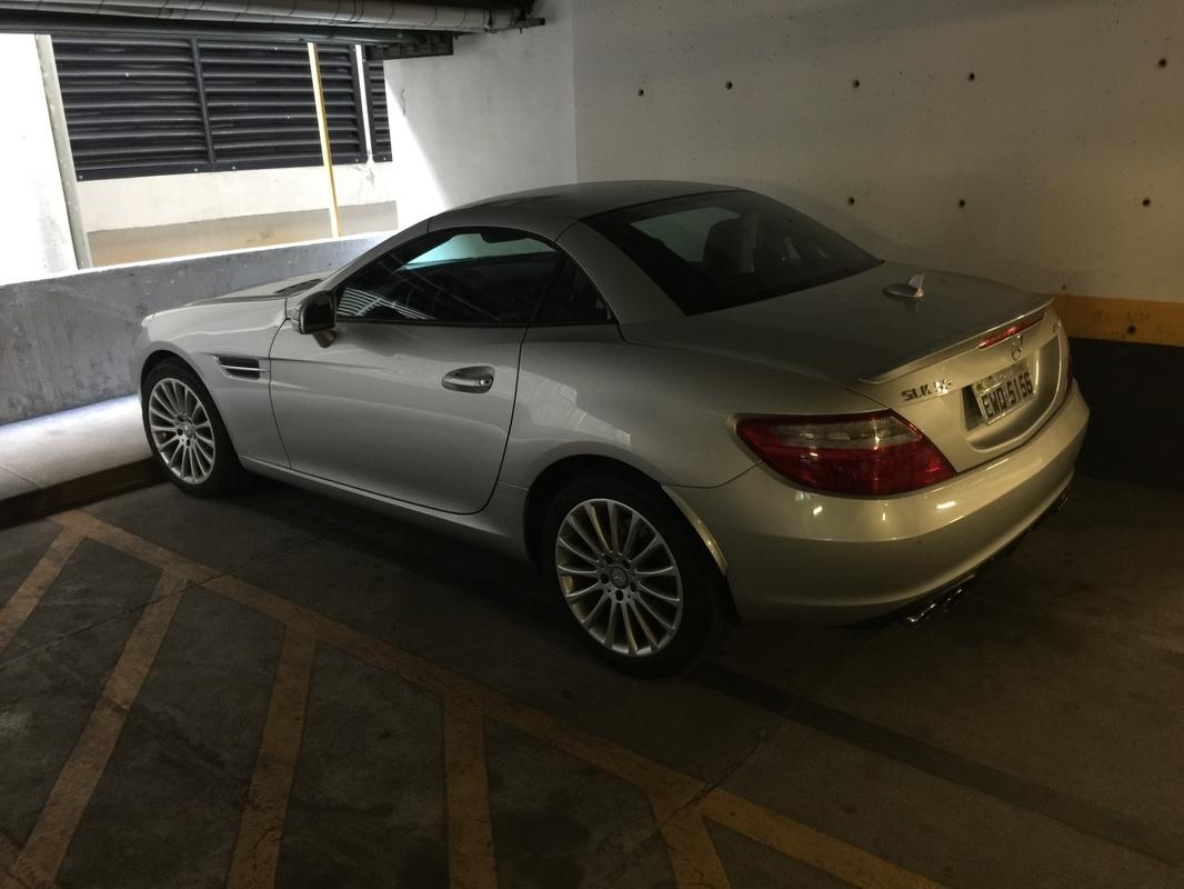 O que fazem com carros Mercedes-Benz IMG_7809