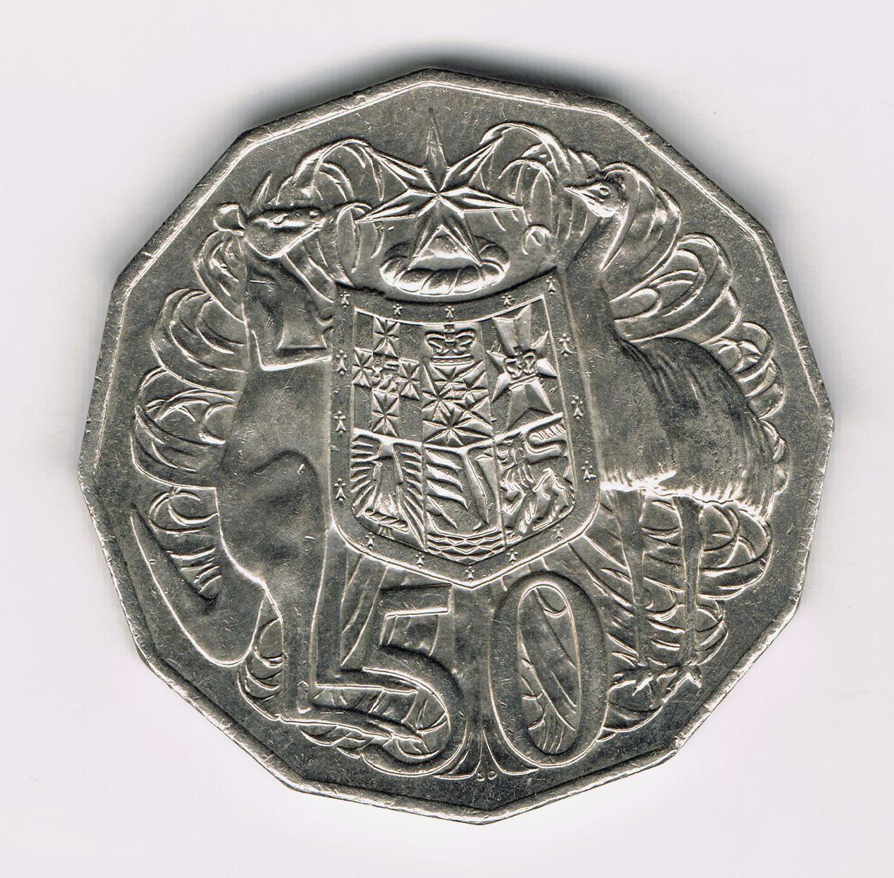 50 centavos Australia 2012 50_Cent_Australia_b