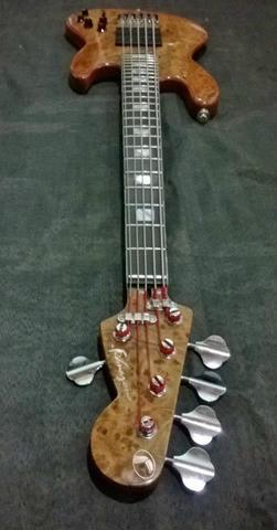 Novo Jazz Bass da Amazon Custom bass !!! 1779261_594400130647784_1089753212_n
