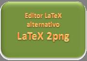[Problema] Latex Editor Editor_La_Te_X