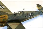 Messerschmitt Bf-109 e-4 (Tamiya) 1/72 IMG_0934