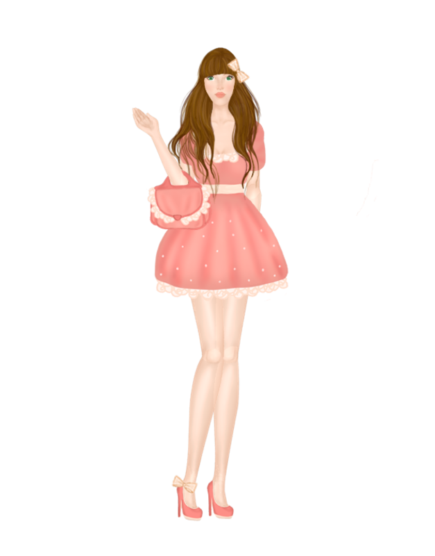 Elline 1° Outfit Outfit1