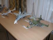 VII Межрегиональная выставка стендового моделизма, исторической и игровой миниатюры  P1110058
