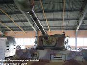 """Немецкий тяжелый танк Panzerkampfwagen VI Ausf E """"Tiger I"""",  Танковый музей, Кубинка , Россия Tiger_I_007"""