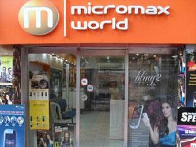 Micromax to launch 4G-enabled feature phone soon 57691784