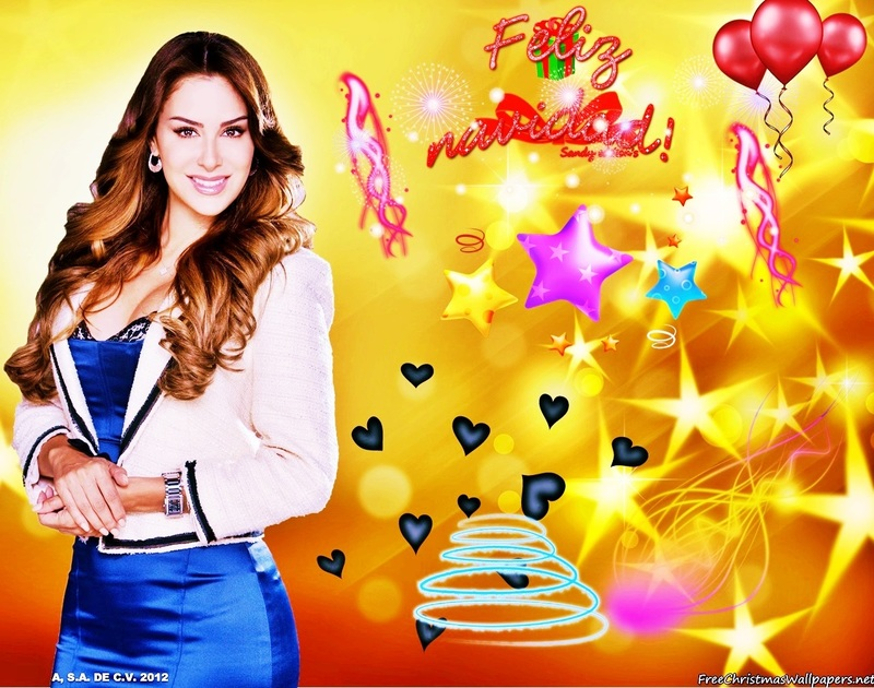 Ninel Conde/ნინელ კონდე - Page 4 Christmas_Background_Picture_1280_1024_465960