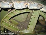 Советский легкий танк Т-26, обр. 1933г., Panssarimuseo, Parola, Finland  26_079
