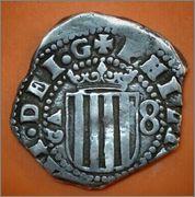 8 reales 1651. Felipe IV. Zaragoza.  IMG_20151204_WA0021