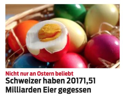 Vermischtes Eier_ch