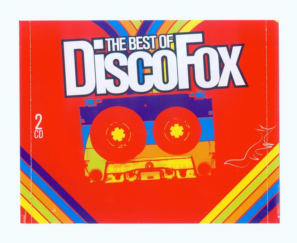 VA-The-Best-Of-Disco-Fox FLAC Back_2
