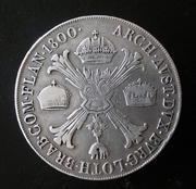 1 thaler  Austria Francisco II  1800 M Milan 20180413_185321-1