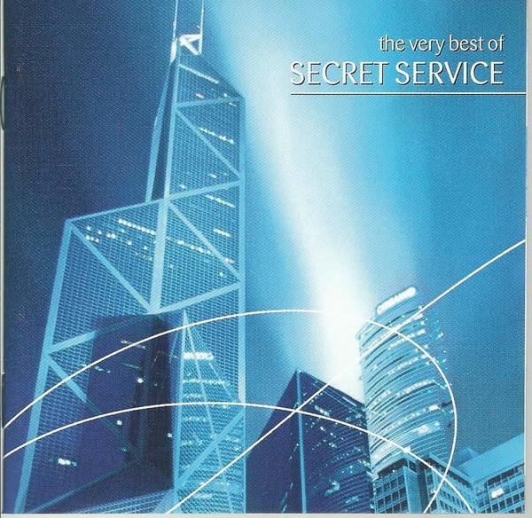 Secret Servics -The Very Best Of 1998 FLAC Sec
