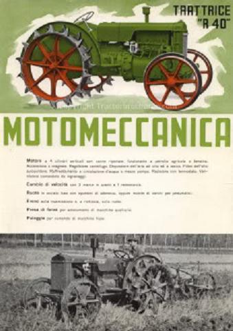 MARCAS POCO CONOCIDAS - Página 17 MOTOMECANICA