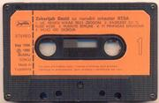 Zekerijah Djezić - Diskografija  - Page 2 1986_ka_z1