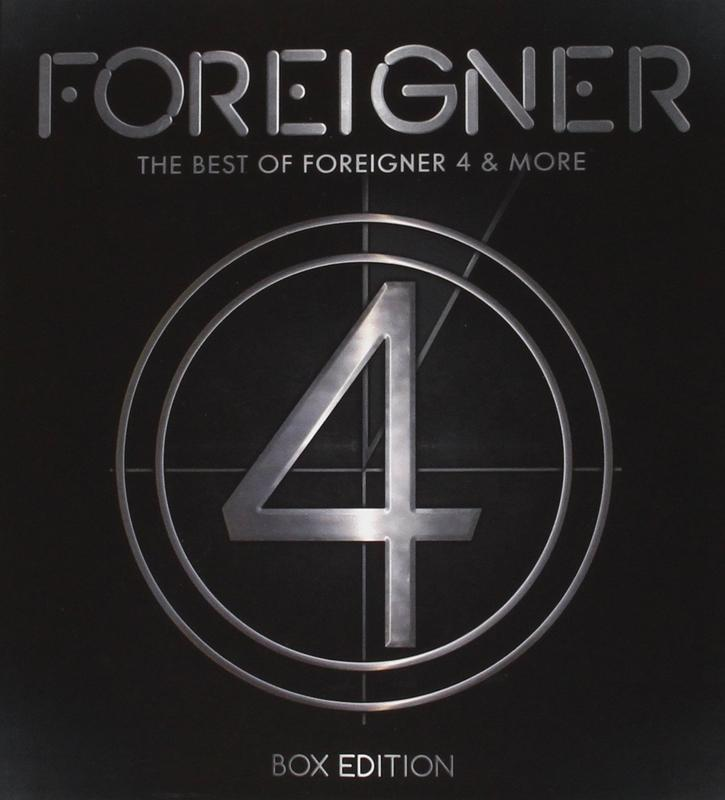 Foreigner Foricnen_best