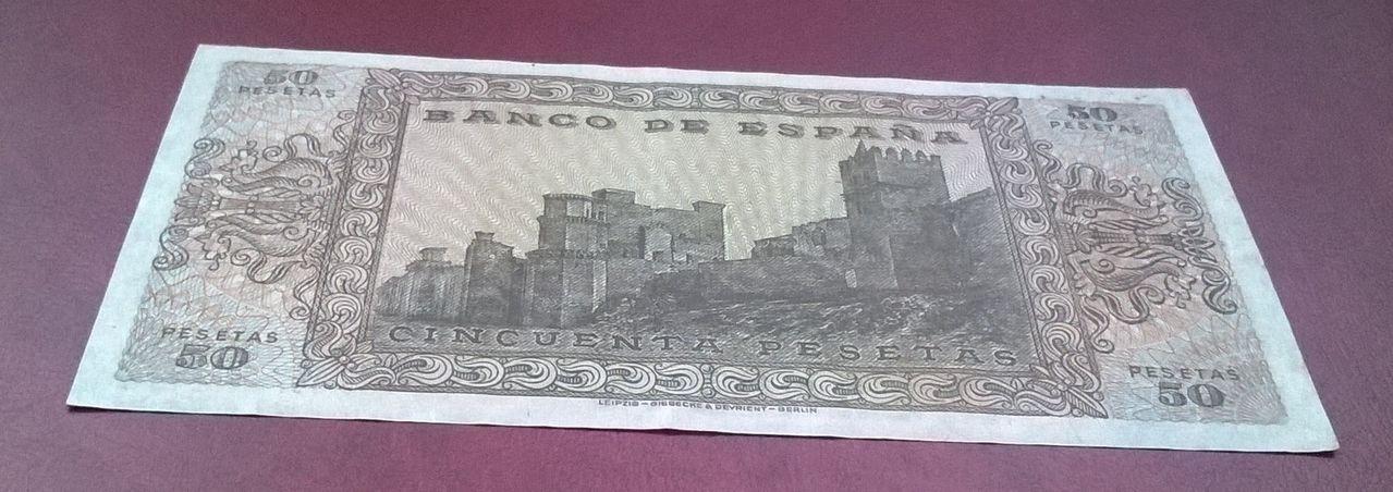 50 pesetas 1938, serie D WP_20151216_006