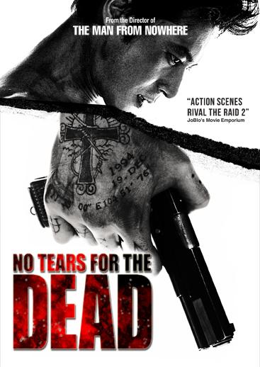Cine Asiático  No_Tears_for_the_Dead