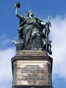 Tálero de la Victoria. Prusia 1871 Taunus_niederwalddenkmal_-014