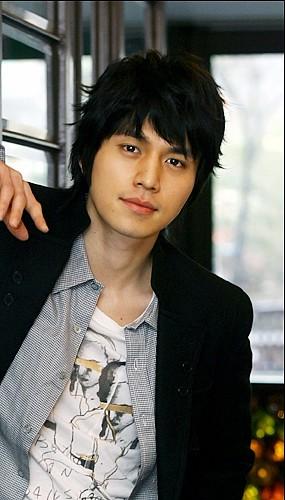 Lee Dong Wook Lee_Dong_Wook