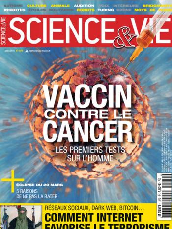Sourate 6 AL-ANAM (LES BESTIAUX) :Culture Animal Science_et_vie_mars_2015_n_1170