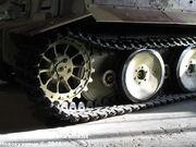 """Немецкий тяжелый танк Panzerkampfwagen VI Ausf E """"Tiger I"""",  Танковый музей, Кубинка , Россия Tiger_I_022"""