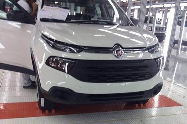 """Fiat Toro, il nuovo PickUp """"medio"""" - Pagina 2 Fiat_toro_1"""