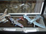 VII Межрегиональная выставка стендового моделизма, исторической и игровой миниатюры  P1110085