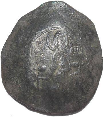Trachy de Manuel I (SB 1964) 211a