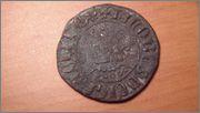 Croat de Jaime II de Aragón 1291-1327 Barcelona. 11354536_443604259143866_837725122_o