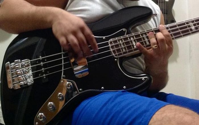 Knobs para Fender Jb4