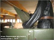 Советский легкий танк Т-26, обр. 1933г., Panssarimuseo, Parola, Finland  26_063