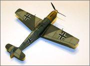 Messerschmitt Bf-109 e-4 (Tamiya) 1/72 IMG_0920