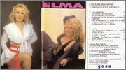 Elma Sinanovic - Diskografija 1993_pz