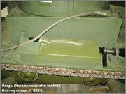 Советский легкий танк Т-26, обр. 1933г., Panssarimuseo, Parola, Finland  26_065