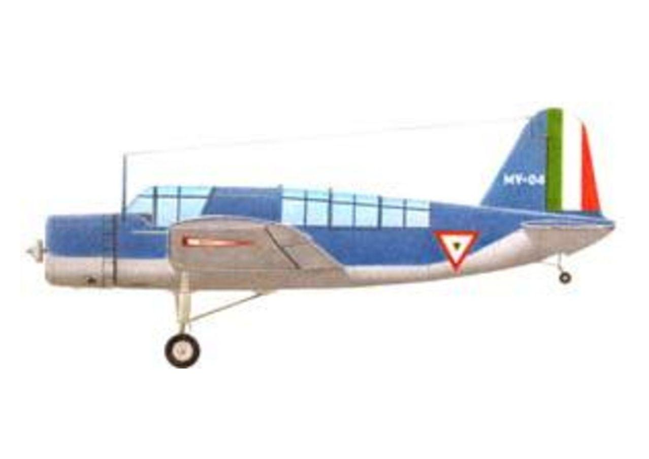 Aeronaves  del pasado de la SEMAR. Page_1_OS2_O3_ARMADAMEXICO