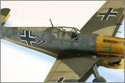 Messerschmitt Bf-109 e-4 (Tamiya) 1/72 IMG_0933