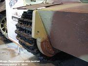 """Немецкий тяжелый танк Panzerkampfwagen VI Ausf E """"Tiger I"""",  Танковый музей, Кубинка , Россия Tiger_I_003"""