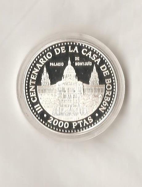 8 REALES DE PLATA. III SERIE DEL III CENTENARIO DE LA CASA BORBON.(Alfonso XIII ) Imagen_131