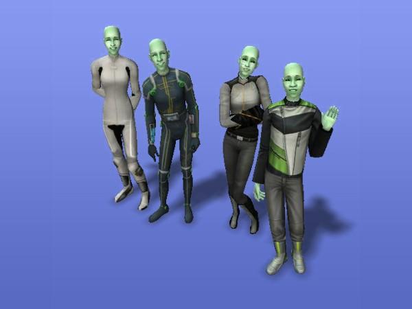 Ludmila : Apokalypsa aneb zánik lidstva ? Turquoise
