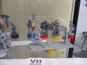 VII Межрегиональная выставка стендового моделизма, исторической и игровой миниатюры  P1110042